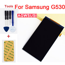 Voor Samsung Galaxy Grand Prime G530 G530F G530H SM-G531 G531 G531F LCD Display Monitor Panel(China)