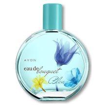 Avon – Eau De Bouquet bleue Edt, parfum pour femmes, 50 ml