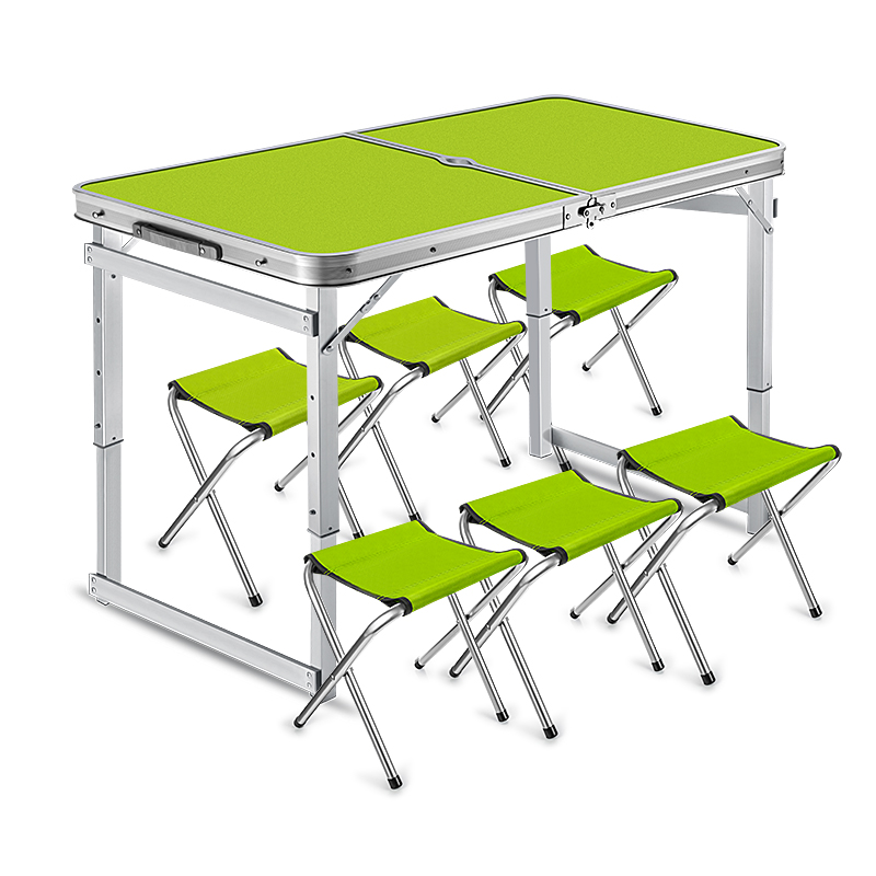 Outdoor Folding Table, Wild Table, Folding Table, Outdoor Folding Table, Portable Table, Folding Table