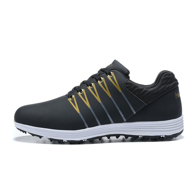 2020 venda quente sapatos de golfe para