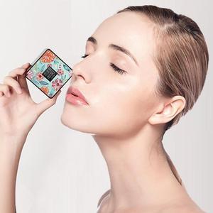 Korean Mushroom Head BB Air Cushion Foundation CC Cream Concealer Whitening Makeup Cosmetic Brighten Face Base Waterproof
