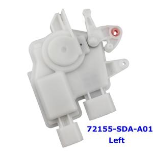 Image 3 - 72115SDAA01 72155SDAA01 قفل الباب المحرك لهوندا أكورد 7 أكورا ريدجلاين اليورو اليسار واليمين 72115 SDA A01 72155 SDA A01