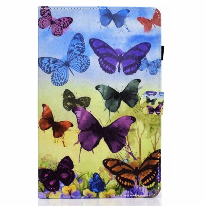 DCHD Ivory For iPad 10 2 2020 A2428 A2429 A2270 A2430 10 2 Tablet PC Smart Awake Sleeping