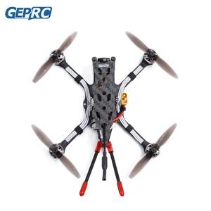 Image 4 - GEPRC PHANTOMไม้จิ้มฟันFreestyle 1103 8000KV Brushlessมอเตอร์Caddx EOS2กล้อง12A ESCสำหรับRC DIY FPV Racing Drone