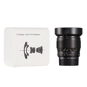 Image 5 - TTArtisan מלא התהילה 11mm F2.8 במיוחד רחב Fisheye עדשה ידנית E הר עבור Sony A7II A7RII A6600 עבור לייקה L הר ניקון Z הר
