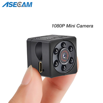 цена на HD 1080P Mini Camera Night Vision Camcorder Motion DVR Micro Camera Sport DV Video small Camera