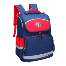 Children School Bags for Boys Girls kids Orthopedic