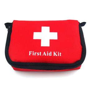 Image 5 - Hot Sale Emergency Survival Kit Mini Family First Aid Kit Sport Travel kit Home Medical Bag Outdoor Car First Aid Kit