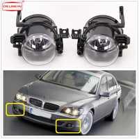 Nebel Lampe Für BMW 7 Serie E65 E66 730 740 745 d 735 745 760 2005 2006 2007 2008 Vorne nebel Lichter Nebel Lampe mit Lampen