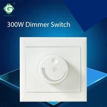 Светодиодный диммер 220 в 300 Вт светодиодный тип установки