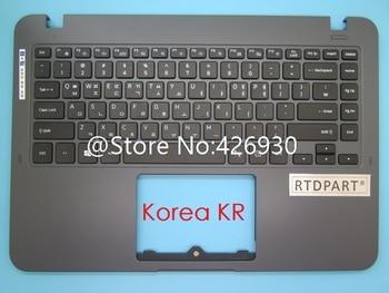 Laptop PalmRest&keyboard For Samsung NP340XAZ 340XAZ Korea KR Brazil BR BA98-01452B BA98-01452A Case Touchpad New Original
