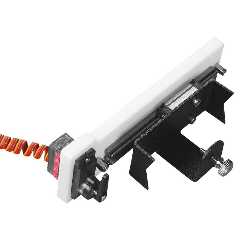ABSF Ziehen Modul Kit Mini Gravur Maschine Komponenten Zeichnung Modul Handschrift Simulation Anpassung Ziehen Modul