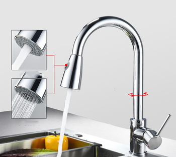 Gappo Kitchen Faucets Pull Out Kitchen Single Handle Rotatable Sink Faucets Water Mixer Water Sink Mixer Tap Robinet Cuisine gappo kitchen faucets pull out kitchen single handle rotatable sink faucets water mixer water sink mixer tap robinet cuisine