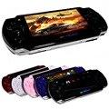 Видео приставка игровая X6 PSP Game Handheld Retro Game с 4,3