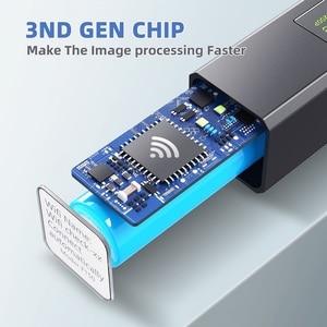 Image 4 - F150 WiFi אנדוסקופ מצלמה 8mm עדשת מיני מצלמה HD1200P רך נוקשה כבל עמיד למים Wifi פיקוח borescope עבור אנדרואיד Iphone