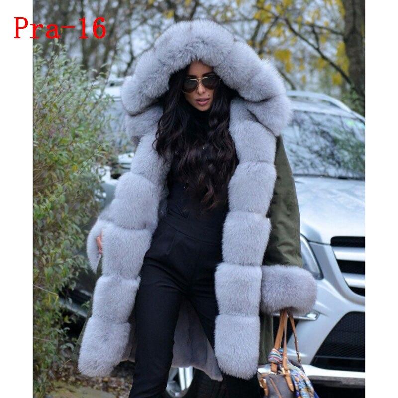 Furclub manteau de veste 17