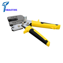 лучшая цена New Light Steel Keel Pliers Decoration Tool Fixed Ceiling Mounting Punching Clamp Clamp Drilling Clamp tool