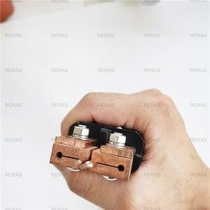 Image 5 - Diy máquina de solda a ponto de solda 18650 bateria handheld caneta de solda a ponto 25 caneta de solda quadrada com função de regulação