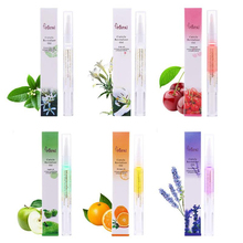 5ml Nail Nutrition Oil Pen Nail Treatment Cuticle Revitalizer Oil Prevent Agnail Nail Polish Nourish Skin Protector TXTB1