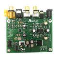 Es9038 Hifi Q2M Dac Dsd декодер поддержка Iis Dsd 384 кГц коаксиальный волоконный Dop для усилителя аудио
