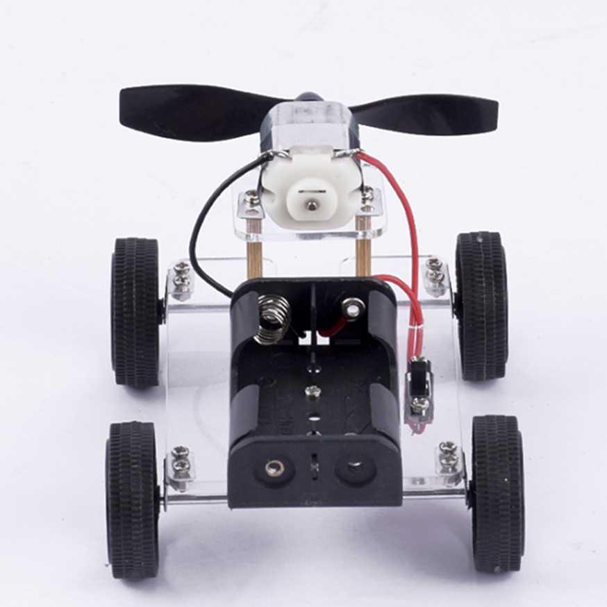 130 ブラシモータミニ風教育玩具 Diy 車モーターロボットキット arduino のための