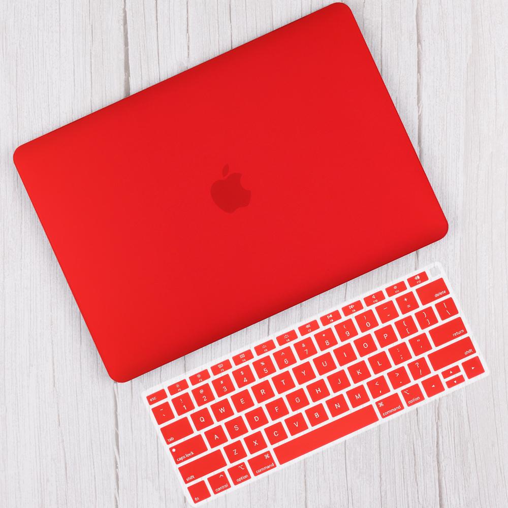 Redlai Matte Crystal Case for MacBook 152