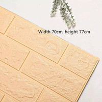 Yellow 3.5mm thick