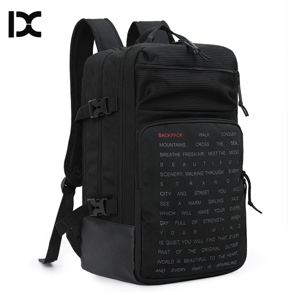 IX Outdoor Gym Backpack Travel Bag For Men Fitness Bags Laptop Luggage Rucksack Sports Sac De Sporttas Mochila XA89A
