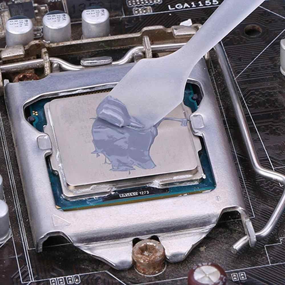 ÁRTICO MX4 MX-4 2g 4g 8g 20g processador AMD Intel CPU Ventilador de Refrigeração Mais Fresco Graxa Térmica VGA Dissipador de Calor Composto pasta de Gesso