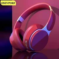 Bluetooth Kopfhörer Drahtlose Tragbare Klapp Headset Mit Mic Faltbare Gaming HD Stereo Kopfhörer Noise Reduction Musik Ohrhörer