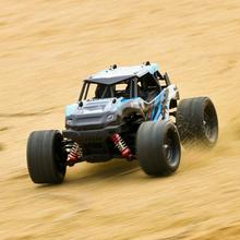 40 + MPH 1/12 Scale RC Car 2.4G 4WD High Speed Fast Remote Controlled Large RAIL