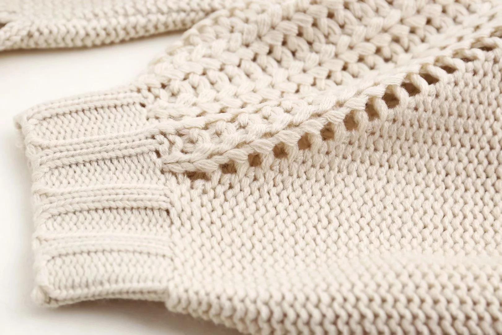 Autumn and Winter 19 Korean Women's Sweater Tassel Pullover Knit Sweater Women Sweaters and Pullovers Winter Clothes Women 9