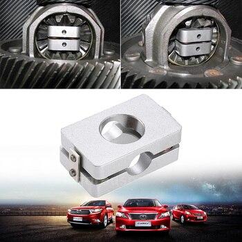 Автомобильная LSD ограниченная противоскользящая дифференциальная пластина преобразования для 88-00 Honda Civic/Del Sol/CRX Acura Integra 94-01 автомобильные а...