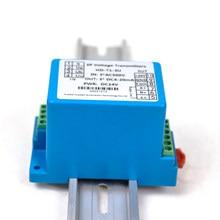 Sensor de tensión automotriz de 4 cables trifásico, 4-20ma