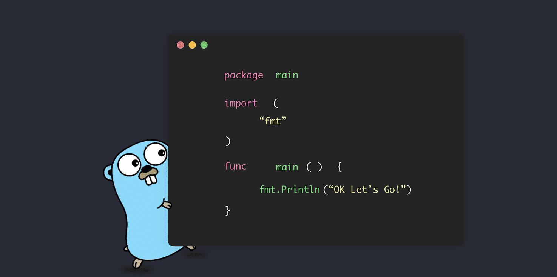 谷歌GO语言编程基础教程