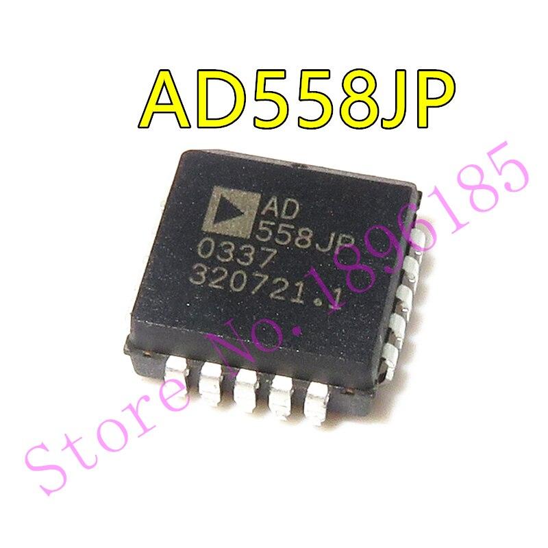 השירות הטוב ביותר באיכות AD558JP AD558JPZ DACPORT נמוך עלות להשלים P-תואם 8-Bit DAC
