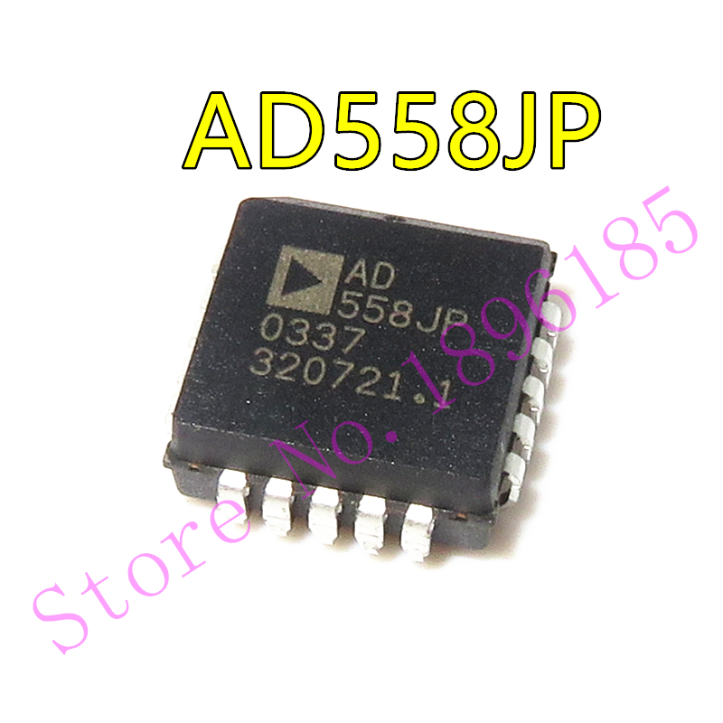 Best Service&High Quality AD558JP AD558JPZ DACPORT Low Cost Complete P-Compatible 8-Bit DAC