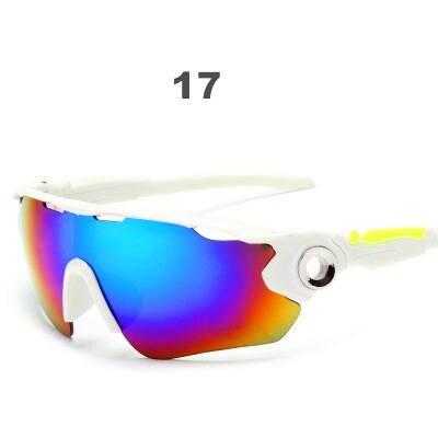 HOT Brand UV400 Glasses for Bicycles Cycling Eyewear Gafas Ciclismo Women Cyclin