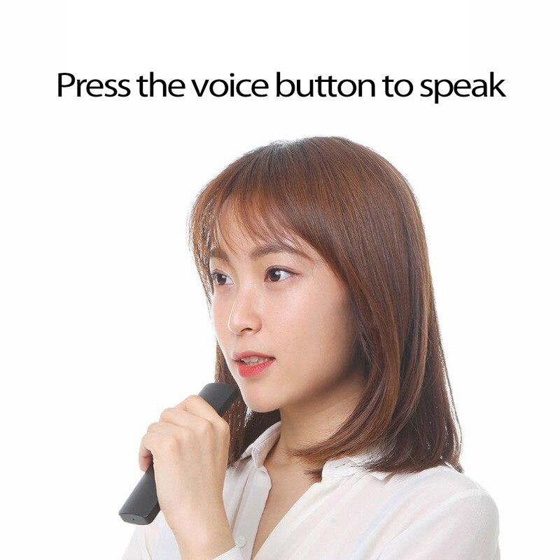 Xiaomi MI Bluetooth Voice Control Remote For Smart TV 5