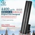 Аккумулятор Golooloo для ноутбука HP Mini 210 Mini CQ20 4400-001 590543-421 582213-141 582214-001  11 1 В  590544 мАч