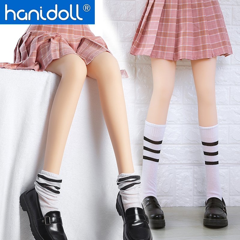 Hanidoll Silicone <font><b>Sex</b></font> <font><b>Dolls</b></font> <font><b>85cm</b></font> Love <font><b>Doll</b></font> Feet <font><b>Sex</b></font> Toy <font><b>Sex</b></font> <font><b>Doll</b></font> Legs Realistic <font><b>Sex</b></font> Toys for Men Lifelike Vagina Anal Big Hip image