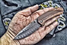 folding knife for hunting…
