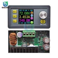 DP50V 5A Constant Voltage Current Step-down Programmable Power Supply Module Digital Voltmeter Ammeter Wattmeter