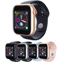 New Smart Watch Sim Card Fitness Bluetooth IOS Android Watch Phone Watches Camera Music player Smartwatch PK GT08 DZ09 Q18 Y1 цена