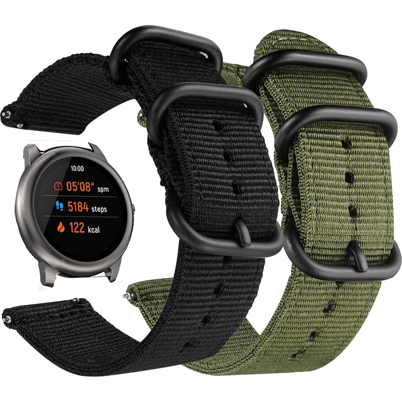 Watch-Accessories-Bracelet-For-Xiaomi-Haylou-Solar-LS05-watch-band-strap-Correa-For-Haylou-Solar-LS05