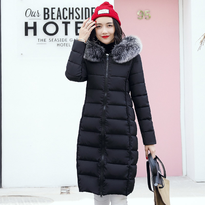 2020 Winter New Arrival Down Jacket Women Loose Clothing Outerwear Quality With A Hood Fashion Style Winter Women Down Coat 009