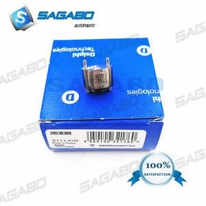 Image 4 - 4 個本物と真新しいディーゼル燃料インジェクタ制御バルブ 621C 、 9308 621C 、 28239294 、 28440421 、 28538389