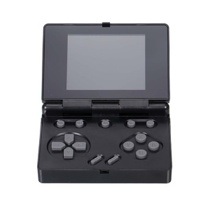 RS-96 8bit Handheld Game Console 3.0 inch 1000 Classical Retro Games Video Game Player for Kids Adult pk Powkiddy V90 for TV