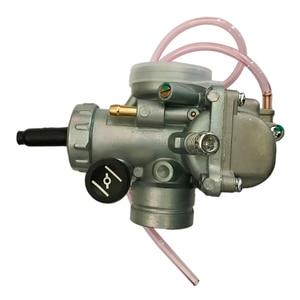 Image 4 - 28mm Motorcycle Carb For Yamaha BW200 DT175 TTR125 YZ80 125/138/140/200/250CC Honda 200/250 Engine ATV Quad Moto Accessories