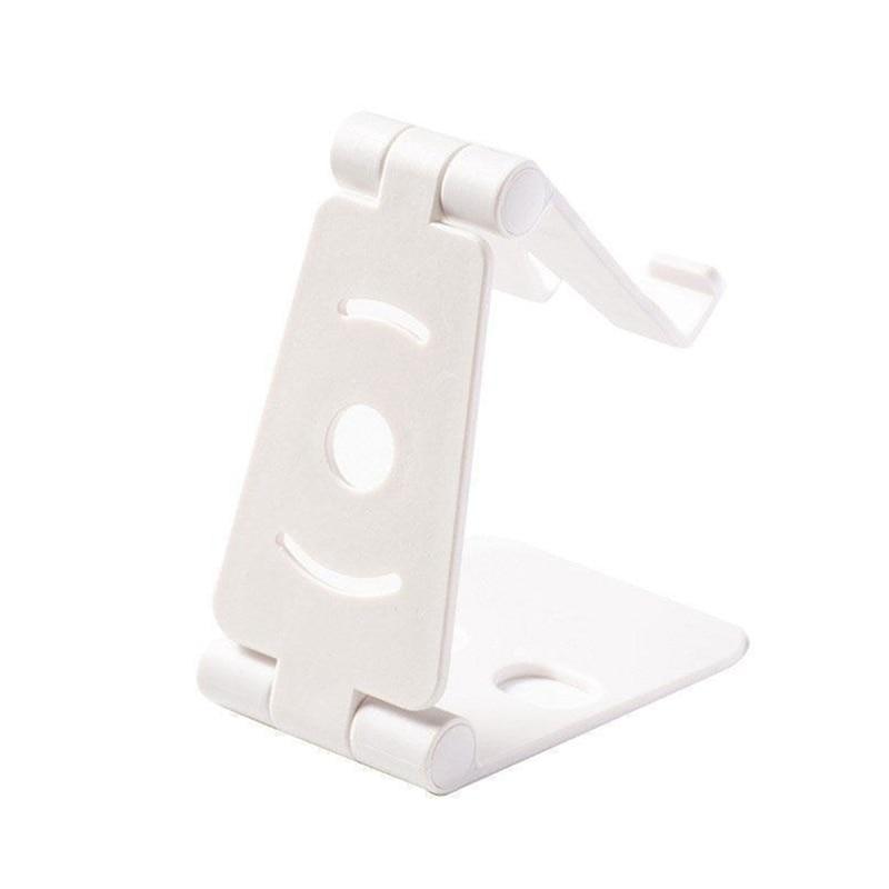 Foldable Swivel Phone Stand